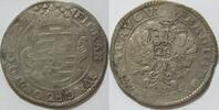 Gulden zu 28 Stüber 1603 - 1667 Oldenburg Anton Günther s-ss  175,00 EUR  zzgl. 4,50 EUR Versand
