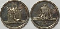 Silbermed. um 1800 Medalleure Daniel Friedrich Loos 1735 - 1819 auf sei... 115,00 EUR  zzgl. 4,50 EUR Versand