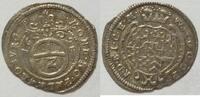 1/2 Batzen 1628 Pfalz Kurlinie Neuburg  vz  35,00 EUR inkl. gesetzl. MwSt., zzgl. 4,50 EUR Versand
