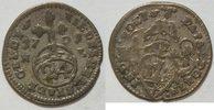 Groschen 1701 Hildesheim Stadt  ss  19,00 EUR inkl. gesetzl. MwSt., zzgl. 4,50 EUR Versand