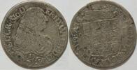 1/3 Taler 1670 Brandenburg Preussen Friedrich Wilhem der große Kurfürst... 95,00 EUR inkl. gesetzl. MwSt., zzgl. 4,50 EUR Versand