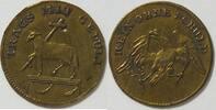 Jeton ca. 1790 Nürnberg Jeton Messing 24 mm ss  39,00 EUR inkl. gesetzl. MwSt., zzgl. 4,50 EUR Versand