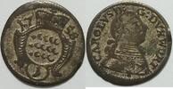 1 Kreuzer 1758 Württemberg  s  19,00 EUR inkl. gesetzl. MwSt., zzgl. 4,50 EUR Versand