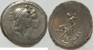 Ar Denar 46 v. Chr. M Cordius Rufus Gestaffelte Köpfe der Diosuren s  110,00 EUR inkl. gesetzl. MwSt., zzgl. 4,50 EUR Versand