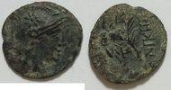 AE 17 mm 200 - 133 v.Chr Pergamon  ss  50,00 EUR inkl. gesetzl. MwSt., zzgl. 4,50 EUR Versand