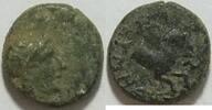 AE 10 mm 350 - 250 v.Chr Aiolis-Kyme Apollokopf nach rechts, Rs. Pferde... 35,00 EUR inkl. gesetzl. MwSt., zzgl. 4,50 EUR Versand