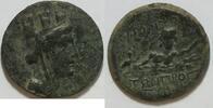 AE 22 mm 2.- 1. Jhd. v. Kilikien Kopf der Tyche mit Mauerkrone ss  155,00 EUR inkl. gesetzl. MwSt., zzgl. 4,50 EUR Versand