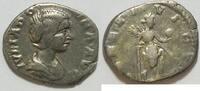 AR Denar 217 Römisches Kaiserreich Julia Domna s  50,00 EUR inkl. gesetzl. MwSt., zzgl. 4,50 EUR Versand