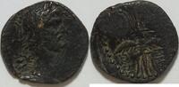 AE 23 1. Jhd. v. Chr. Lykien Termessos Minos ss  95,00 EUR inkl. gesetzl. MwSt., zzgl. 4,50 EUR Versand