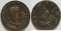AE 28 aus Aamosta 247 - 249 Römisches Kaiserreich Phillip II ss  210,00 EUR kostenloser Versand