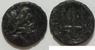 AE 19 mm 2.-1.Jhd. v.Ch Halikarnassos  s -ss  29,00 EUR inkl. gesetzl. MwSt., zzgl. 4,50 EUR Versand