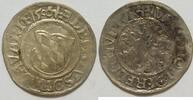 1/2 Batzen 1506 Bayern Albert IV 1505 - 1508 ss     Prägeschwäche  49,90 EUR inkl. gesetzl. MwSt., zzgl. 4,50 EUR Versand