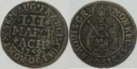 3 Mark 1754 Aachen  ss  45,00 EUR inkl. gesetzl. MwSt., zzgl. 4,50 EUR Versand