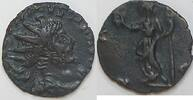 Barbarisierter Antonian 268-270 Römisches Kaiserreich Claudius II Gothi... 45,00 EUR inkl. gesetzl. MwSt., zzgl. 4,50 EUR Versand