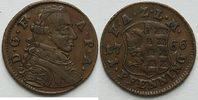 1 Pfennig 1766 Anhalt Zerbst  ss  35,00 EUR inkl. gesetzl. MwSt., zzgl. 4,50 EUR Versand