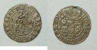 1/24 Taler 1753 Sachsen Kurfürst Friedrich August II. (1733-1763) ss  32,00 EUR inkl. gesetzl. MwSt., zzgl. 4,50 EUR Versand