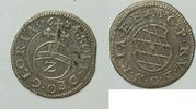 1624 Bayern Ferdinand Maria (1651-1679) s  25,00 EUR inkl. gesetzl. MwSt., zzgl. 4,50 EUR Versand