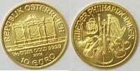 10 Euro 2002 Österreich  bfr  169,00 EUR  zzgl. 4,50 EUR Versand