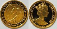 1 Crown 1992 Gibraltar   PP  165,00 EUR  zzgl. 4,50 EUR Versand