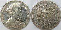 Doppeltaler 1860 Frankfurt  s-ss  180,00 EUR inkl. gesetzl. MwSt., zzgl. 4,50 EUR Versand