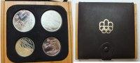 30 $ 1974 Kanada Olympiade Montreal Serien Sportler in orginal Holzscha... 126,00 EUR  zzgl. 4,50 EUR Versand