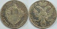 48 Schilling 1752 Lübeck Kursmünze zu 48 Schilling Lübeck ss  190,00 EUR  zzgl. 4,50 EUR Versand