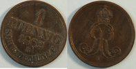 1 Pf 1862 B Hannover  ss  7,00 EUR inkl. gesetzl. MwSt., zzgl. 2,95 EUR Versand