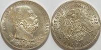 5 Mark 1903 Sachsen Altenburg zum 50. jährigen Regierungsjub. Lorbeerzw... 580,00 EUR kostenloser Versand