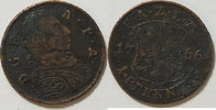 1 Pfennig 1766 Anhalt Zerbst  s  7,00 EUR inkl. gesetzl. MwSt., zzgl. 2,95 EUR Versand