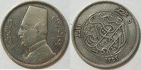 5 Piaster 1933 Ägypten  s  9,00 EUR incl. VAT., +  6,00 EUR shipping