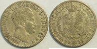 1/6 Taler 1822 Preussen Friedrich Wilhelm IV. (1840-1861) s  25,00 EUR inkl. gesetzl. MwSt., zzgl. 4,50 EUR Versand