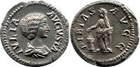 AR Denarius  Römische Kaiserzeit Julia Domna XF+UNC  120,00 EUR  zzgl. 9,00 EUR Versand