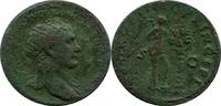 AE As  Römische Kaiserzeit Trajan, SS  120,00 EUR  zzgl. 9,00 EUR Versand