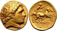 AV Stater. ca.323-316 BC. Griechenland, Ki...