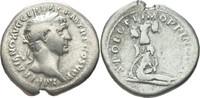 Italien/Rom Denar 98-117 n.Chr. SS Traian 104 n.Chr. 98,00 EUR  plus verzending