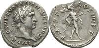 Italien/Rom Denar 98-117 n.Chr. Attraktive Tönung, fast vorzüglich Traia... 148,00 EUR  zzgl. Versand