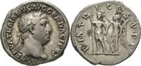 Italien/Rom Denar 98-117 n.Chr. SS Traian 103-111 n.Chr. 134,00 EUR  zzgl. Versand