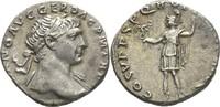 Italien/Rom Denar 98-117 n.Chr. SS / leicht irisierende Patina Traian 10... 138,00 EUR  zzgl. Versand