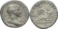 Italien/Rom Denar 98-117 n.Chr. SS Traian 112-117 n.Chr. 124,00 EUR  zzgl. Versand