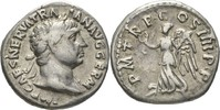 Italien/Rom Denar 98-117 n.Chr. SS Traian 102-103 n.Chr. 89,00 EUR  zzgl. Versand