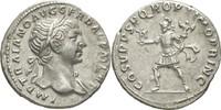 Italien/Rom Denar 98-117 n.Chr. VZ / Reizvolle, stilistisch hervorragend... 277,00 EUR  zzgl. Versand