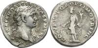 Italien/Rom Denar 98-117 n.Chr. SS Traian 103-111 n.Chr. 94,00 EUR  plus verzending