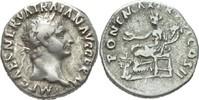 Italien/Rom Denar 98-117 n.Chr. Gutes sehr schön Traian 98-100 n.Chr. 88,00 EUR  plus verzending