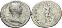 Italien/Rom Denar 98-117 n.Chr. SS Traian 103-104 n.Chr. 51,00 EUR  plus verzending