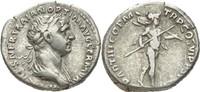 Italien/Rom Denar 98-117 n.Chr. SS Traian 118,00 EUR  plus verzending