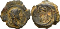 Aegypten/Alexandria Dichalkon 98-117 n.Chr. SS/sehr selten/RAR Traian 11... 118,00 EUR  zzgl. Versand