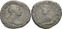 Kappadokien/Caesarea Didrachme 98-117 n.Chr. SS / Traian 112-117 n.Chr. 98,00 EUR  zzgl. Versand