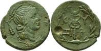 AE 1.Drittel 2.Jh. Mysien/Kyzikos Zeit des Traian und Hadrian 'Pseudoau... 54,00 EUR  zzgl. 8,50 EUR Versand