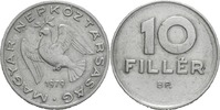 10 Filler 1979 Ungarn  SS+  3,80 EUR  plus 15,00 EUR verzending