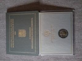 2 Euro 2006 Vatikan 2 Euro 2006 Schweizer ...